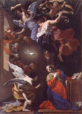The Annunciation (panel)