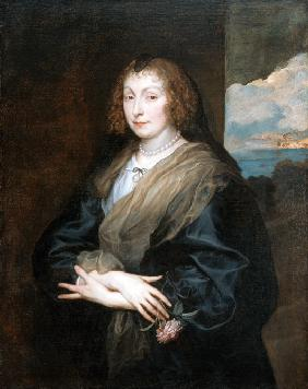 Sir Anthonis van Dyck