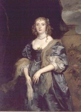 Anne Carr, Countess of Bedford