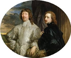 Sir Endymion Porter (1587-1649) and the Artist