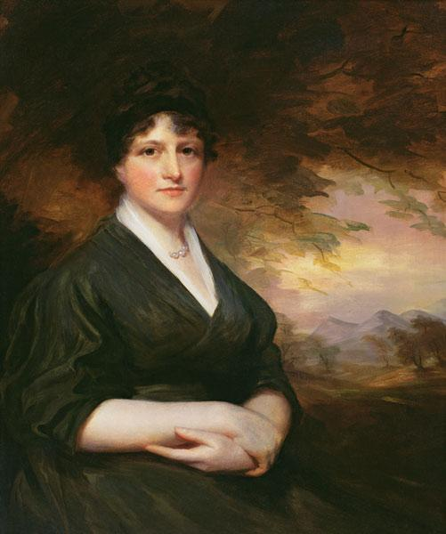 Harriet Scott of Harden