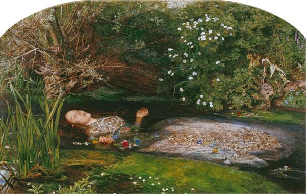 Sir John Everett Millais Paintings For Sale