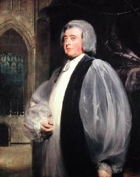 Lawrence, Sir Thomas : Dr. John Moore (1730-1805)...
