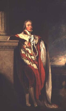 Lawrence, Sir Thomas : John Fane