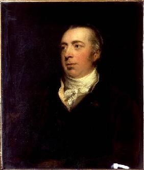 Lawrence, Sir Thomas : Portrait of Richard Payne ...