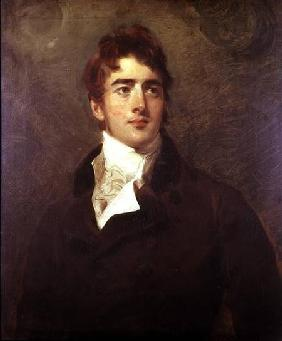 Lawrence, Sir Thomas : William Lamb