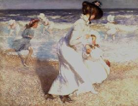 Russell, Sir Walter : Boulogne Sands