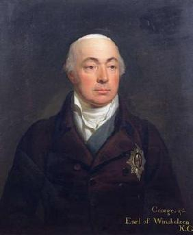 The Earl of Winchilsea (1752-1826) (oil on canvas)