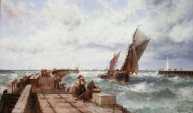 The Fishermen's Return