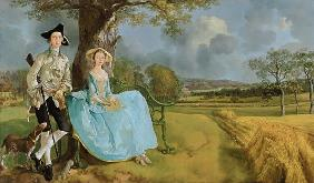 thomas gainsborough all fine art prints and paintings. Black Bedroom Furniture Sets. Home Design Ideas