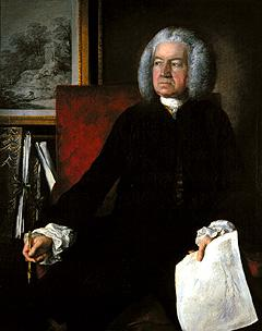 Portrait of Robert Price