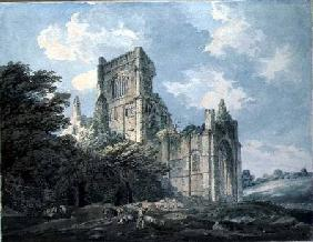 Kirkstall Abbey, Yorkshire