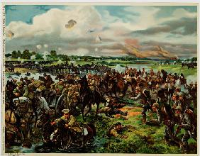 The First Battle of the Masurian Lakes