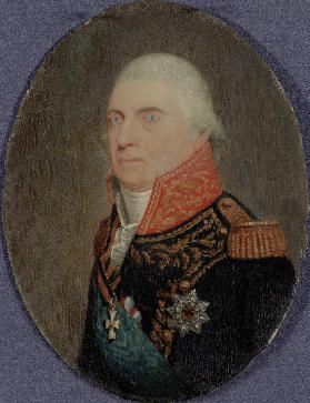 Admiral Jan Hendrik van Kinsbergen (1735-1819), Count of Doggersbank