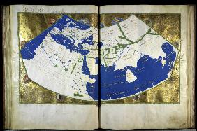 Geographia by Ptolemy