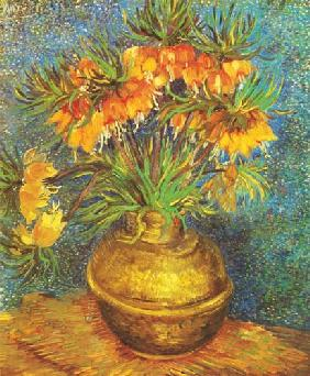 van Gogh, Vincent : Crown Imperial Fritillarie...