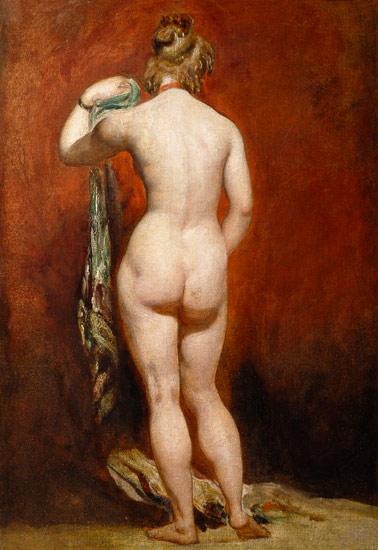 Картинки по запросу William Etty 1787-1849 nude