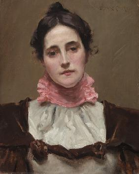 Mrs. William Merritt Chase