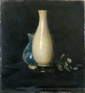 The Chinese Vase, 1911