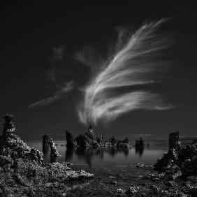 Mono Lake's Tufa Cathedral
