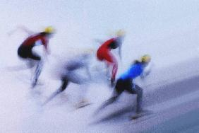 Speed Skating 1